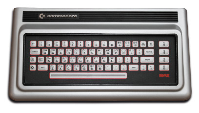 commodore max
